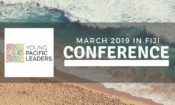 2019 Young Pacific Leaders Conference